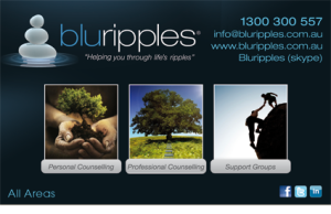 Blu Ripples Counselling Services - Medowie 1300 300 557