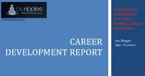 Career Development Reports - Blu Ripples