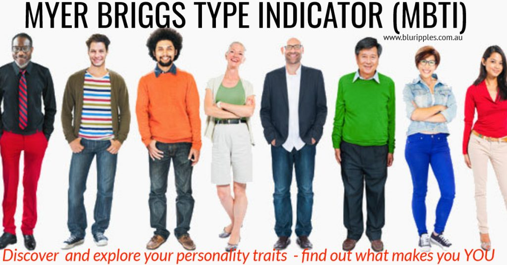 Myer Briggs Type Indicator (MBTI) Profiling Services