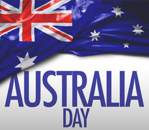 Blu Ripples Australia Day 2018 Promotion - Check it out