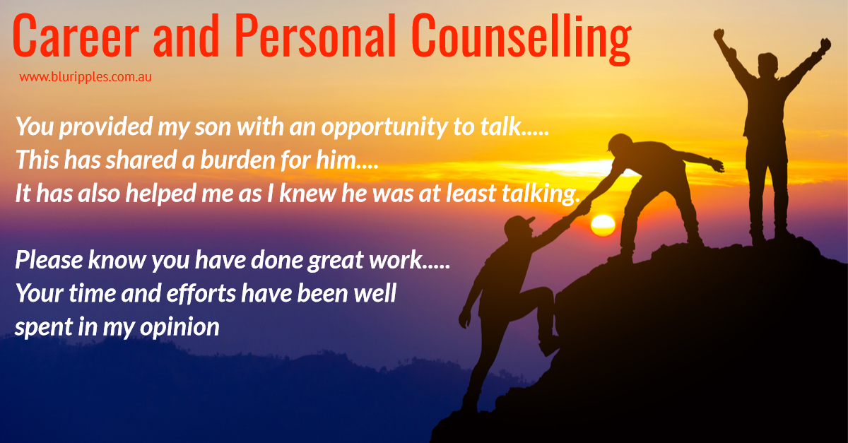 Career and Personal Counselling Clarence Town, Dungog Shire NSW