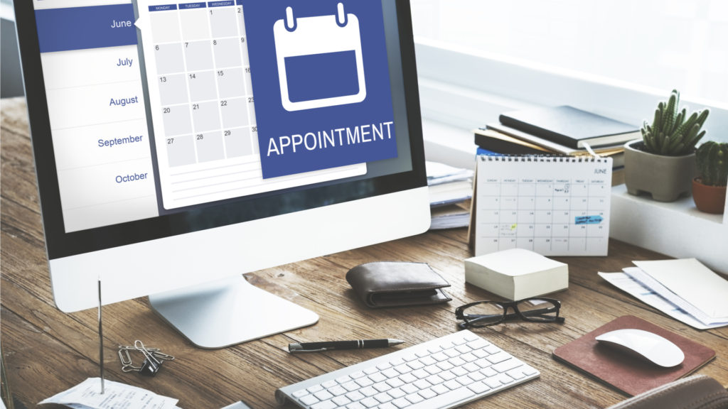 Schedule as Career Appointment Today1