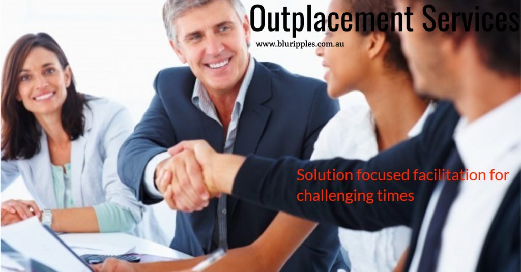 Blu Ripples Outplacement Services