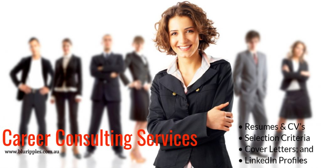 Career Consulting Services - BluRipples