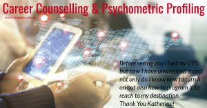 Career Counselling and Psychometric Profiling