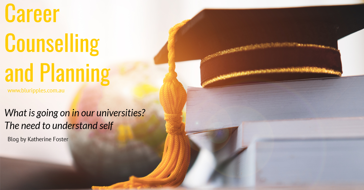 Career Counselling and Planning - Blu Ripples Blog