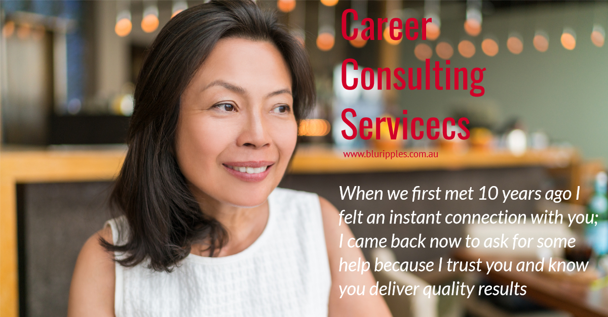 Career Consulting Services Lidcombe