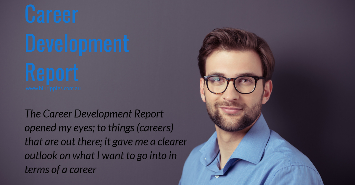 Career Development Report Toowoon Bay NSW
